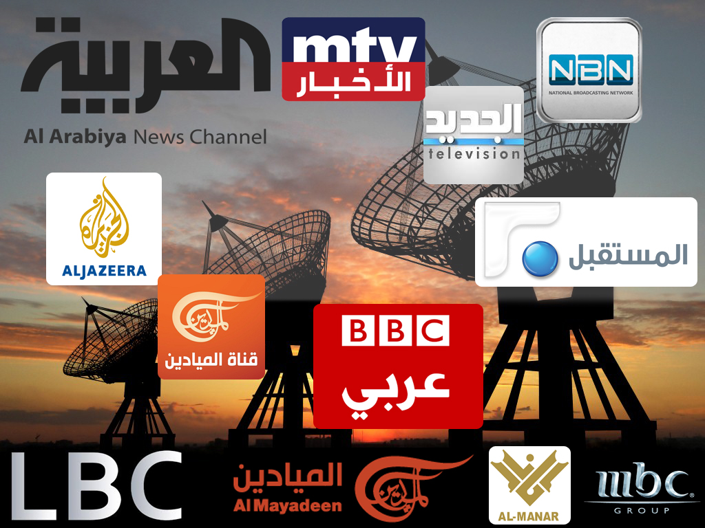 Manufactured Expertise: Selling Out Arab News Audiences | Al